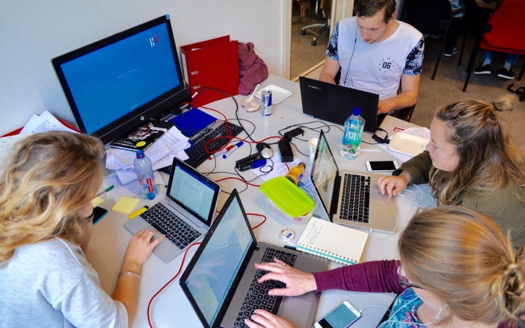 Becas para Estudiantes en Proyectos de Investigación